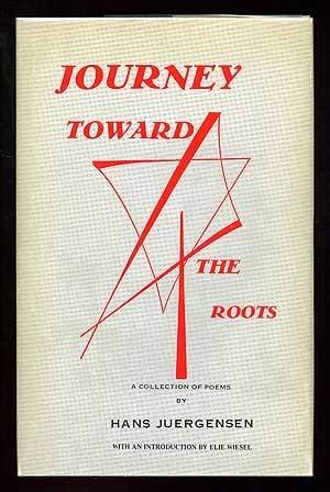 JOURNEY TOWARD THE ROOTS: Juergensen, Hans