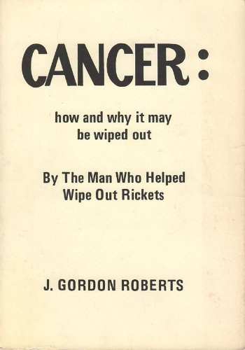 Cancer: How and why it may be