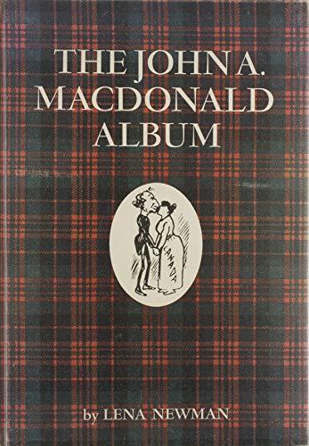 THE JOHN A. MACDONALD ALBUM: Newman, Lena
