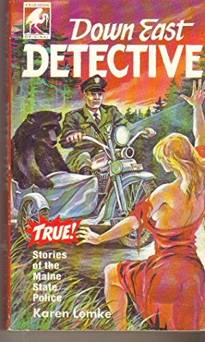 Down East Detective: Lemke, Karen