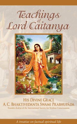 9780912776088: Teaching of Lord Caitanya
