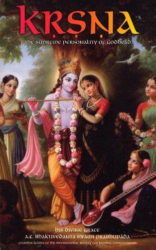 9780912776309: Krishna: The Supreme Personality of Godhead