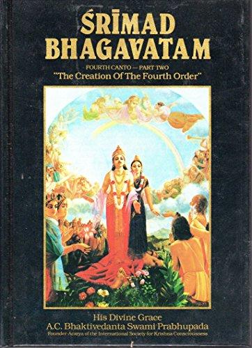 9780912776477: Srimad Bhagavatam: Canto 4, Pt.2
