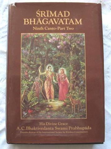 9780912776958: Srimad Bhagavatam