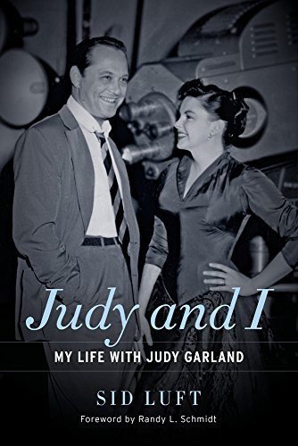 9780912777702: Judy and I: My Life with Judy Garland