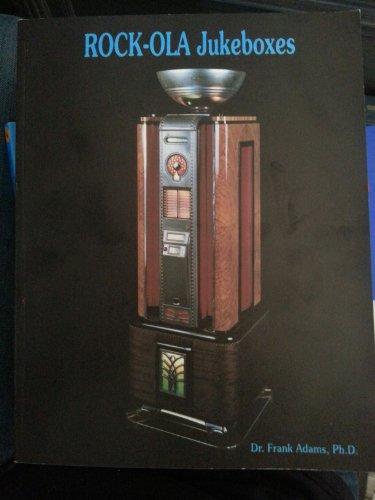 9780912789033: ROCK-OLA Jukeboxes