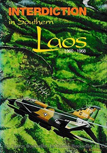 Interdiction in Southern Laos, 1960-1968: Van Staaveren, Jacob
