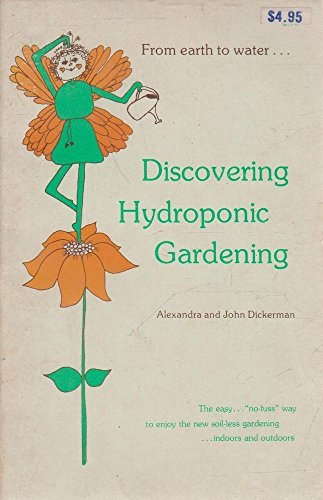 9780912800196: Discovering Hydroponic Gardening