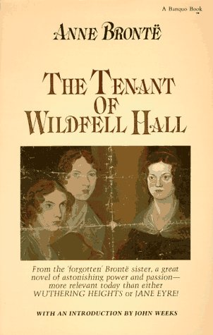 9780912800707 The Tenant Of Wildfell Hall Banquo Books