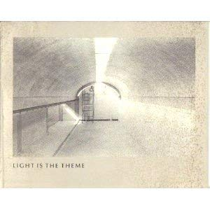 9780912804019: Light is the theme [Paperback] by Louis I Kahn