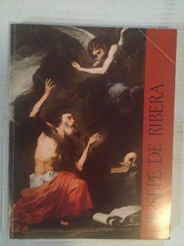 9780912804101: Jusepe de Ribera, lo Spagnoletto, 1591-1652