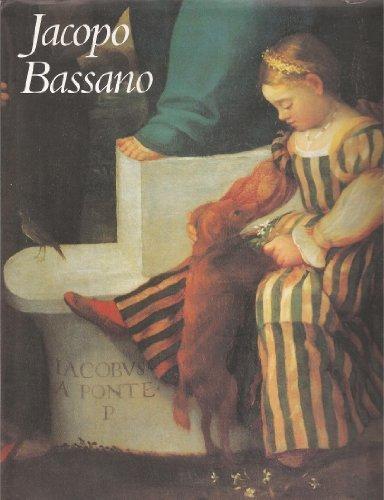 Jacopo Bassano, c. 1510-1592.: Aikema, Bernard