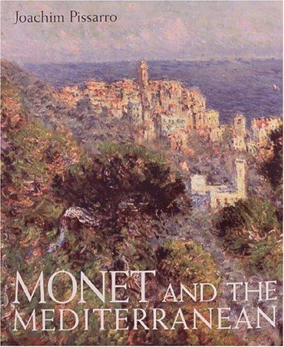 9780912804330: Monet and the Mediterranean