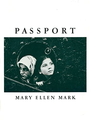 Passport: Mark, Mary Ellen