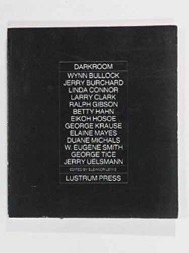 Darkroom: Lustrum Pr