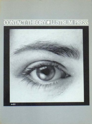 Contact, Theory