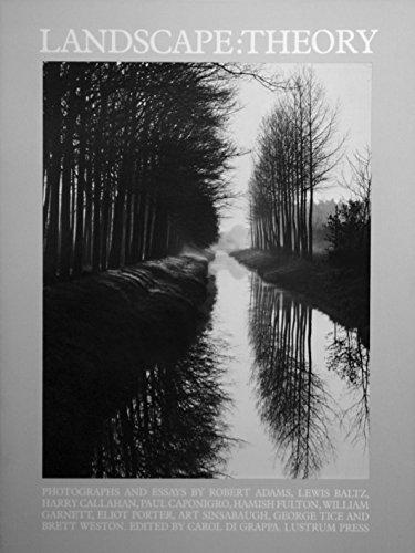Landscape Theory: Lustrum Pr