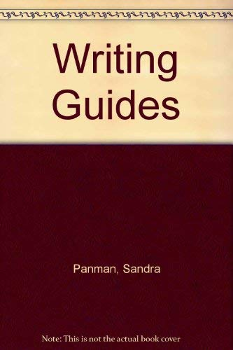9780912813066: Writing Guides
