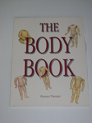 9780912823874: The Body Book