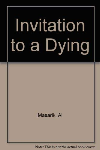 9780912824024: Invitation to a Dying