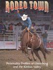9780912824383: Rodeo Town