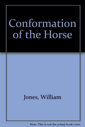 Conformation of the Horse: William Jones