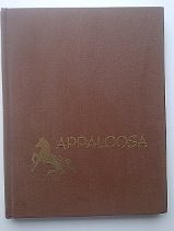 9780912830216: Appaloosa: The Spotted Horse in Art and History