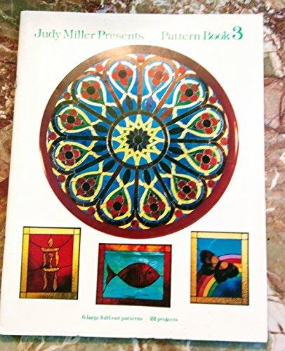 Judy Miller Pattern Book 3 (Volume 3): Judy Miller