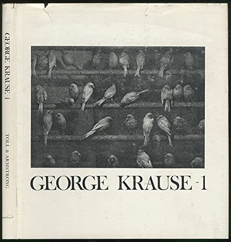 George Krause - 1.: KRAUSE, George.