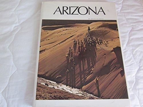 9780912856049: Arizona.