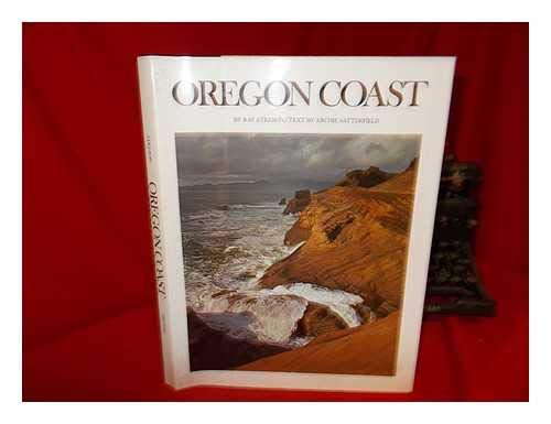 Oregon Coast [signed by Ray Atkeson]: Atkeson, Ray (photography); Satterfield, Archie (text)