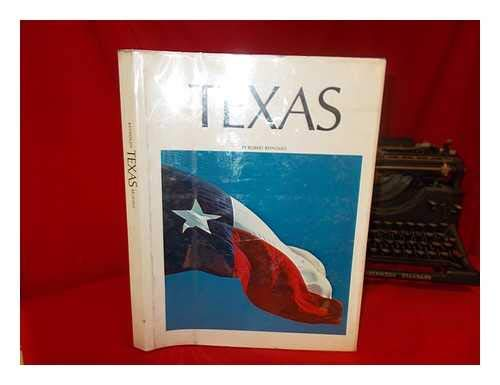Texas (0912856106) by Robert Reynolds