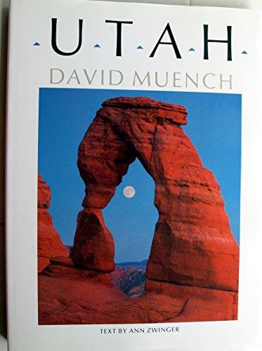 Utah.: David Muench