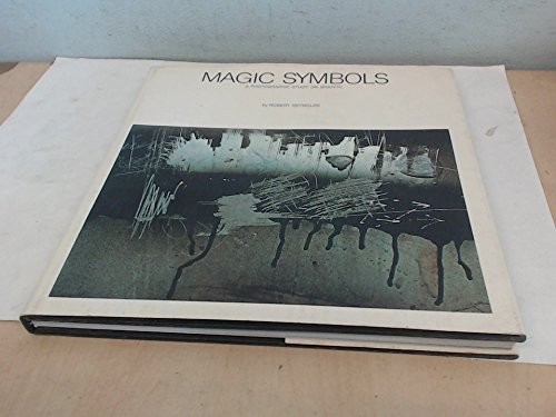 9780912856193: Magic symbols: A photographic study on graffiti