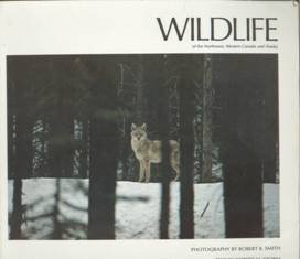 Wildlife: Smith, Robert Burr;Storm, Robert M.