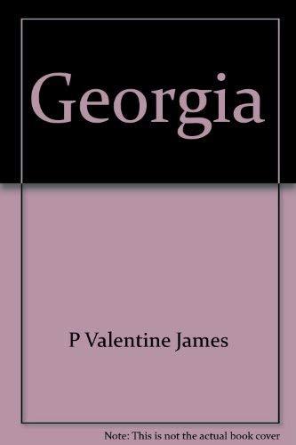 9780912856353: Georgia