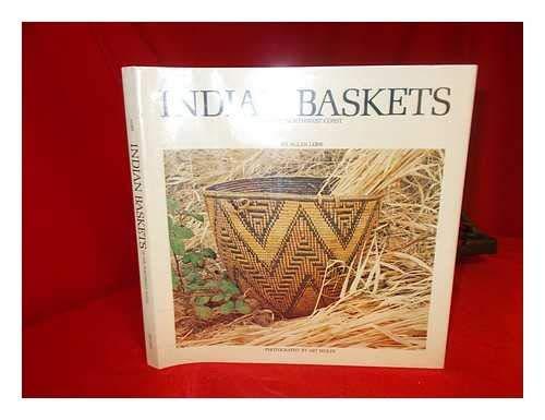 Indian baskets of the Northwest Coast: Lobb, Allan