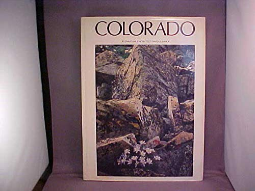 9780912856421: Colorado