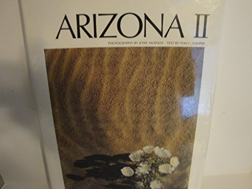 ARIZONA II; .Signed. *: MUENCH, JOSEF; COOPER, TOM C.
