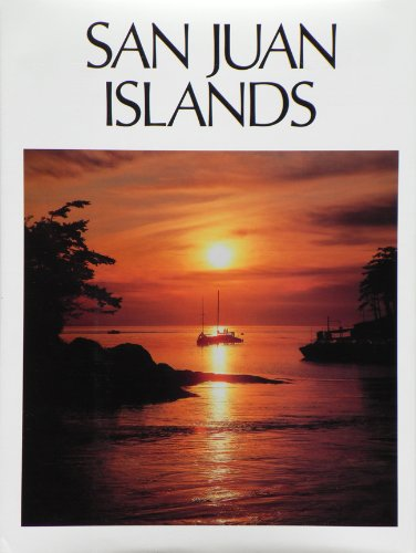 San Juan Islands (091285684X) by Cooper, Ed; Kirk, Ruth