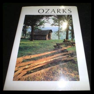 Ozarks: Anderson, Clay Photography By Fitzgerald, David