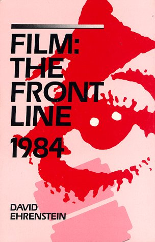 9780912869056: Film: The Front Line 1984