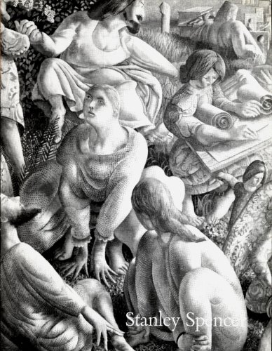 Stanley Spencer: heaven on earth: Took, Roger & Stanley Spencer
