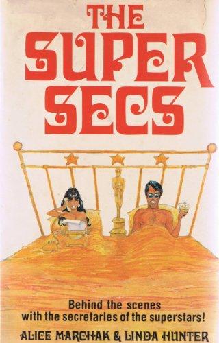 9780912880051: The Super Secs