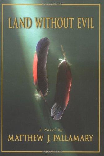 9780912880099: Land Without Evil: A Novel