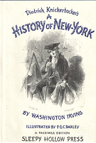 diedrich knickerbocker Diedrich knickerbocker, fictitious author of history of new york (1809) by washington irving new time traveler first known use: 1820 in the meaning defined at .