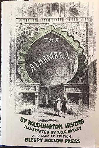 9780912882482: The Alhambra