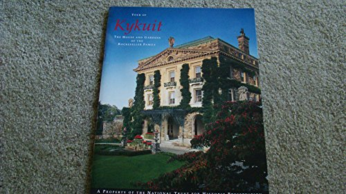 Tour of Kykuit: The house and gardens of the Rockefeller family: Joyce, Henry