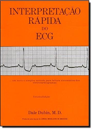 Rapid Interpretation of EKG's: Dale Dubin
