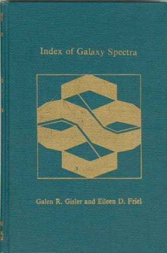 Index of Galaxy Spectra